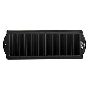 Sunforce-58012-Coleman-2-Watt-Solar-Panel-Battery-Maintainer