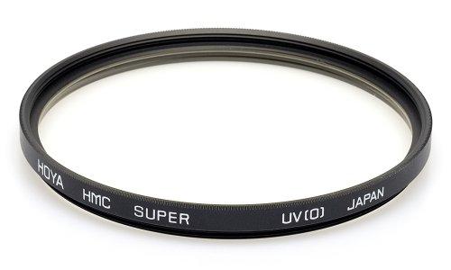Hoya 62mm Ultraviolet UV(0) Super Multi Coated HMC Filter by Hoya