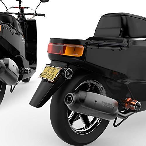 Amazon.com: Marcos y accesorios DIHODA para motocicleta ...