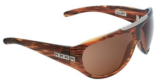 Anon Mens Lens - Anon Amos Sunglasses Tortoise Brown Lens