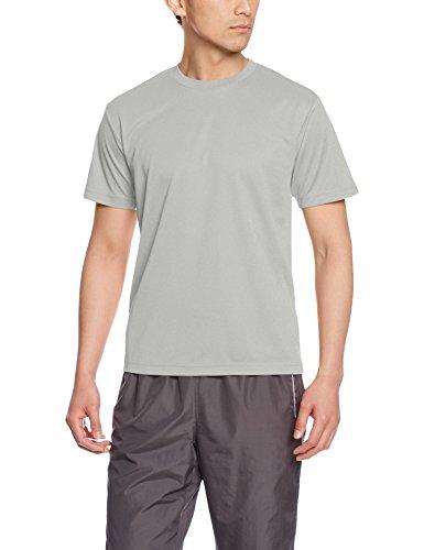 [グリマー] 半袖 4.4oz ドライTシャツ (クルーネック) 00300-ACT