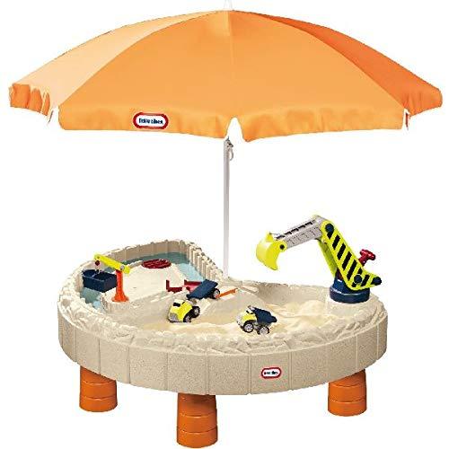 Little Tikes Wasserspieltisch - Little Tikes Spieltisch Baustelle