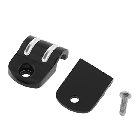 Sharplace Clips de Abrazadera de Cable de Acelerador/Embrague Para Motocicleta Duro: Amazon.es: Coche y moto