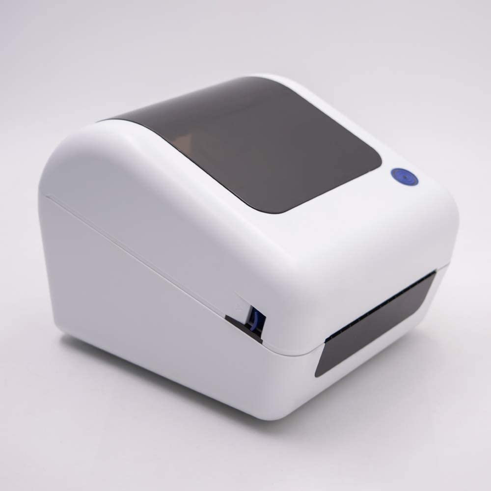 BEEPRT Commercial Grade Heavy-Duty Direct Thermal High Speed 4x6 Label Printer (BY-245)