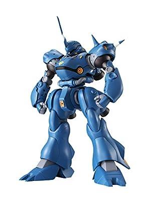Tamashii Nations Robot Spirits MS-18E Kampfer ver A.N. I.M.E. Mobile Suit Gundam: 0083 War in The Pocket