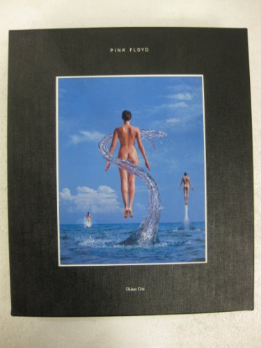 Pink Floyd - Pink Floyd Shine On Us 9 Cd Box Set With Hard Cover Book & Other Extras Included - Zortam Music