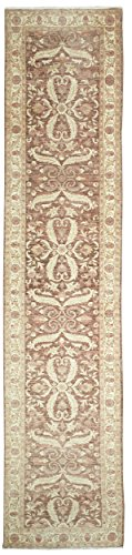 Gold Agra Rectangle Rug - 9