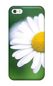 Brand New 5/5s Defender Case For Iphone (flower)