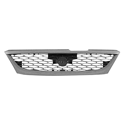- New Replacement Grille For Nissan 200SX OEM Quality