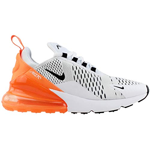Max de Chaussures Multicolore Air Total Running W 104 Black White Compétition NIKE Orange Femme 270 RpqUHFw