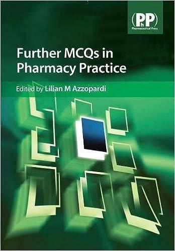Mcqs In Pharmacy Practice Pdf