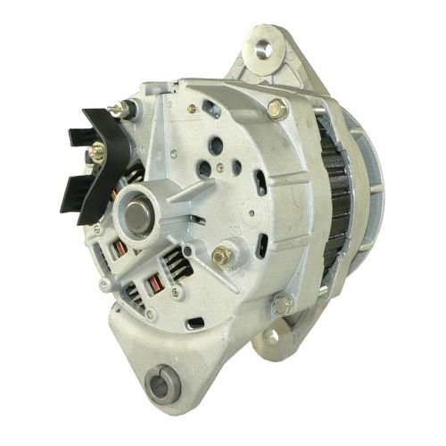 DB Electrical ADR0066 New Alternator For Semi Truck Chevrolet Gmc 3- Wire, Bluebird Bus All Models 1992-1996 With Cat 3116 3126, P-Series S7 Topkick, Kodiak 321-676 321-677 BAL9960LH 111232 112990