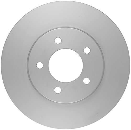 Bosch 16010150 QuietCast Premium Disc Brake Rotor For Chrysler: 1999-2004 300M, 1998-2004 Concorde, 1999-2000 LHS; Dodge: 1998-2004 Intrepid; Front