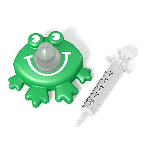 Ezy Dose Medi-Pals Infant Oral Medication Syringe