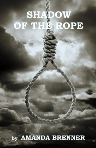 Book: Shadow of the Rope by Amanda Brenner