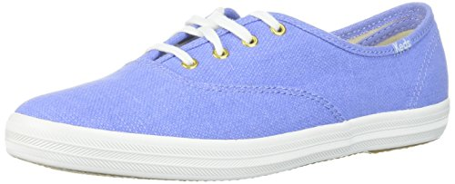 Keds Women's Champion Chalky Canvas Sneaker