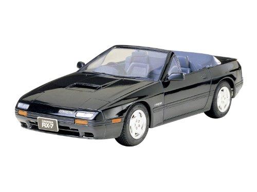 1:24 Mazda Savanna Rx-7 Cabriolet Model Car