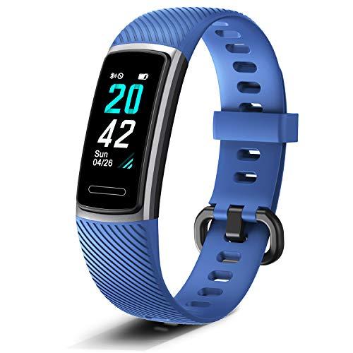Letsfit Fitness Tracker Activity