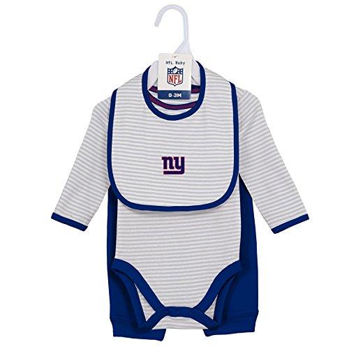 new york giants baby onesie - 9