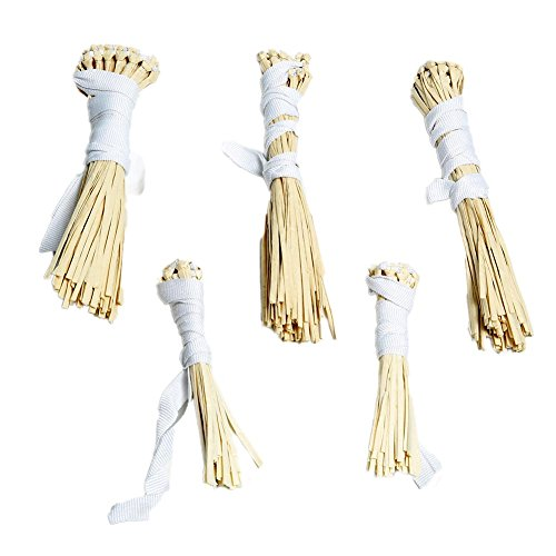 Wizard of Oz Costume Scarecrow Straw Kit -