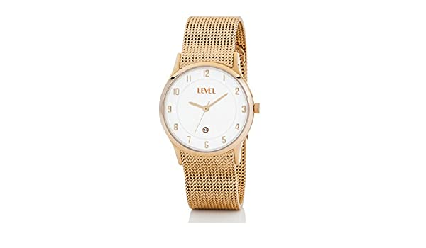 Amazon.com: RELOJ LEVEL A36707/3 MUJER: Watches