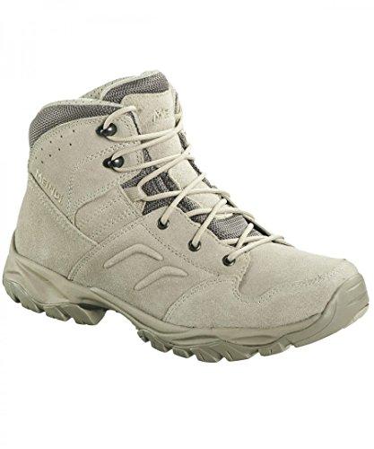 Meindl Sahara - Zapatillas para caminar, color beis (- Sable)