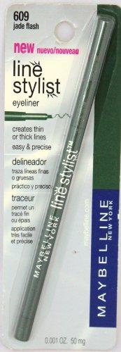 Maybelline Line Stylist Eyeliner #609 Jade Flash
