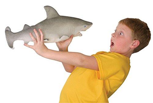 Toysmith TSM8607 Ginormous Shark Playset