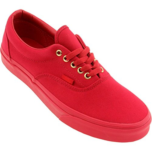 Era skate Zapatillas de Rojo Vans Mono Unisex UwzFwq