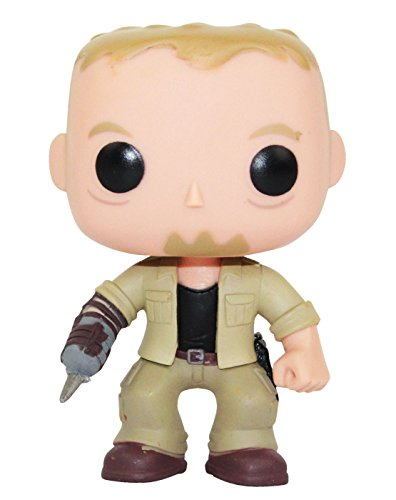 Funko Pop! Walking Dead Merle Dixon Vinyl Figure