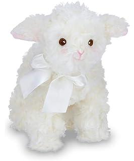 c57421be449 TY Beanie Baby - EWEY the Lamb  Toy   Amazon.ca  Toys   Games