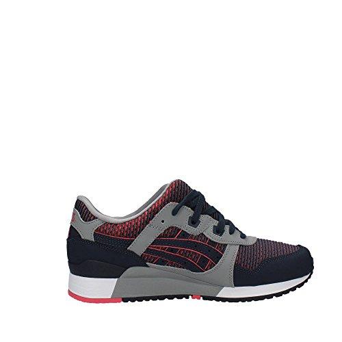 Asics Herren Guava Lyte Grey Sneaker Gel III Medium Sneakers zzrFwfxqH