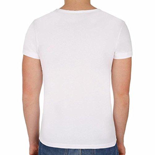 All Over Print T Shirt Sublimation Druck T-Shirt Galaxie Weltraum Herren Urlaub T-Shirts Festival Kleidung Männer