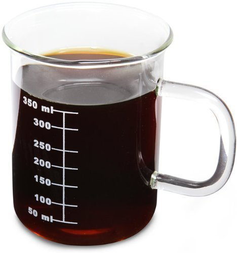 Laboratory Beaker Mug -