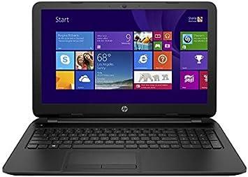 Amazon.com: HP 15 15.6 inch portátil/tarjeta gráfica AMD E1 ...