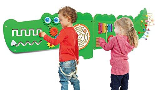 Viga Toys - 50346 - Wall Game - Crocodile by Viga 50000 (Image #6)