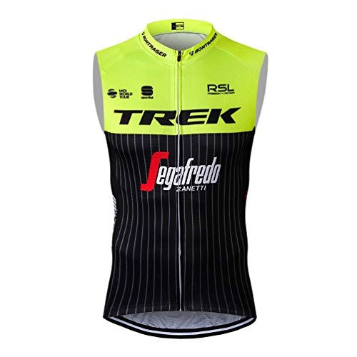 - Thriller Rider XiXiMei Style 12 Mountain Bike Clothes Sleeveless for Men MTB Cycling Vest 3X-Large