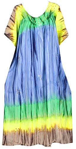 donne da del LA swimwear spiaggia casual bikini spiaggia coprire LEELA a903 abbigliamento costume bagno dello del delle Blu wB7wnzqF