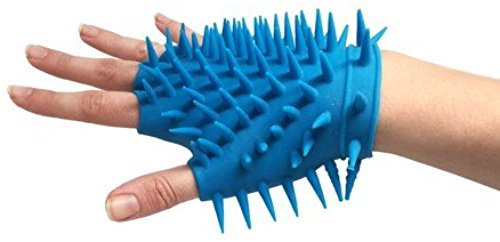 Play Visions Spiky Glove (Colors Vary)
