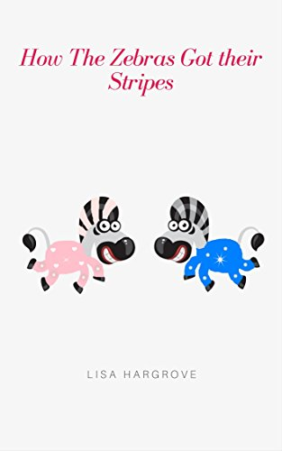 How The Zebras Got Their Stripes ()