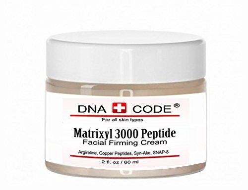 DNA Code Matrixyl 3000 Complex Peptides Firming Cream w/ ...
