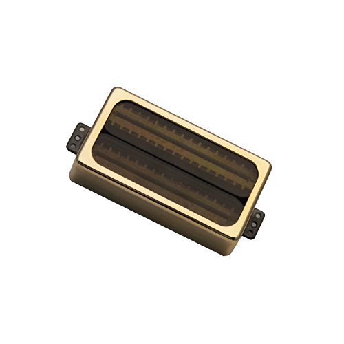 Lace Sensor Dually Visionary Humbucker Guitar Pickup Gold Bridge or Neck