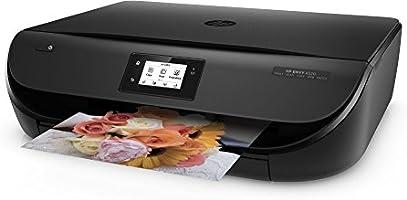 HP Envy 4520 - Impresora multifunción inalámbrica (inyección ...
