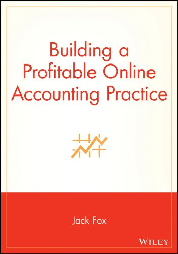 Download Building a Profitable Online Accounting Practice Pdf
