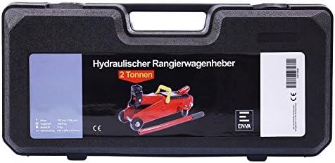 Enva Hydraulik Rangierwagenheber Im Koffer 2 Tonnen Pkw Auto 31889344 Auto
