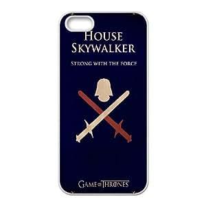 iPhone 5, 5S Phone Case Star Wars Q6A1159324