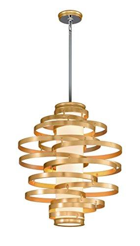 Corbett Lighting Pendant - 4