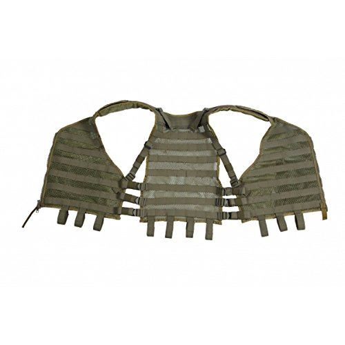 Russian Military VEST Universal base MOLLE by SSO/SPOSN by SSO/SPOSN