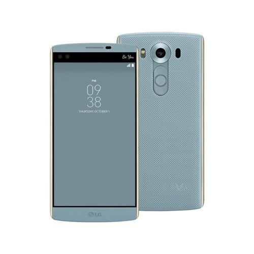 LG V10, Black 64GB (Verizon Wireless)