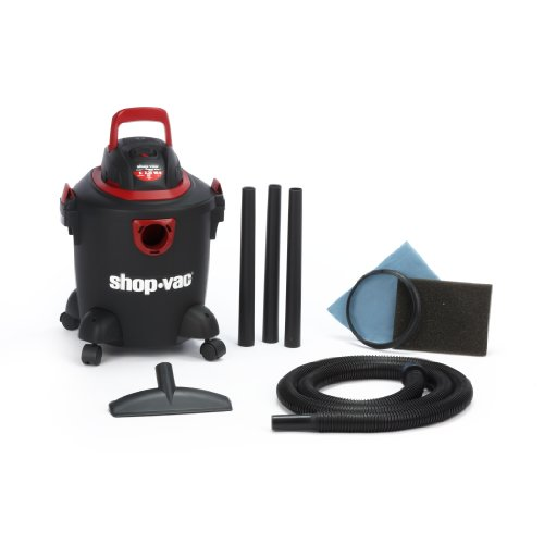 Shop-Vac Quiet Series